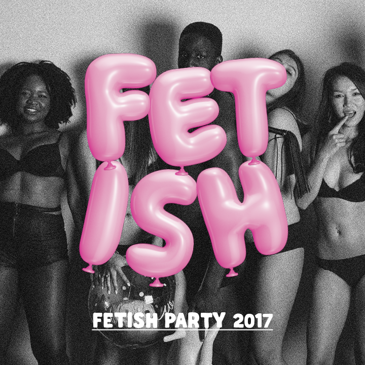Fetish Party 2017