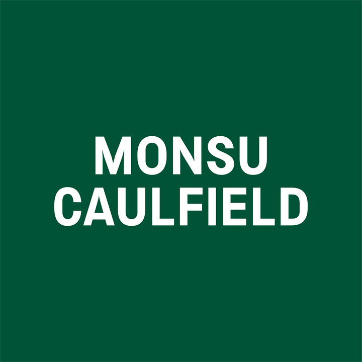 MONSU Caulfield Student Council Meeting—S2.W11